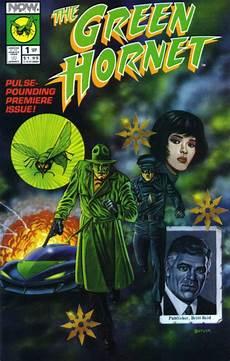 the green hornet the green hornet volume comic vine