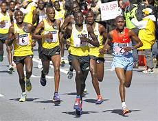 marathon bald unter 2 stunden wo liegt die leistungsgrenze