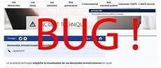 Bug Ants Impossible De Voir Vos D 233 Marches En Cours