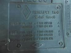 Reservoir Essence Renault Twingo I Phase 2 Essence