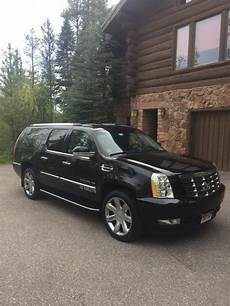 how to sell used cars 2012 cadillac escalade user handbook used 2012 cadillac escalade esv for sale ws 10615 we sell limos