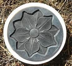 beton gießform bauen g096 blumen trittsteine gie 223 form garten deko beton