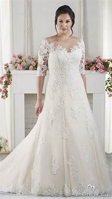bonny bridal wedding dresses unforgettable styles for every bride us69