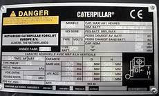 Calcul Plaque De Charge Chariot Elevateur Plaque De