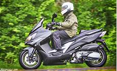 2018 Kymco Xciting 400i Scooter Review Ride