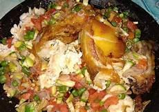 Tutorial Membuat Ayam Penyet With Sambal Beberuk Resep