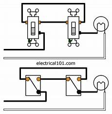electrical wiring 101 how to troubleshoot 3 way switches electrical 101