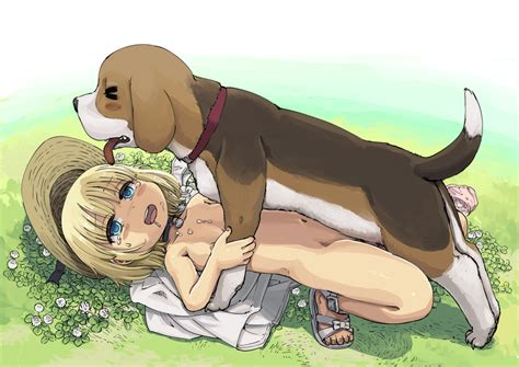 Dog Hentai