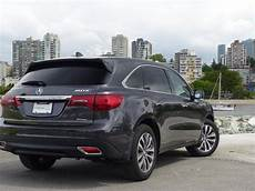 2015 acura mdx tech at vancouver columbia car