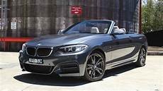 bmw m240i convertible 2016 review road test carsguide