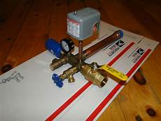13 Quot Tank Installation Kit Water Well Pressure