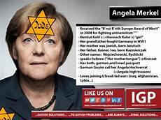 angela merkel jüdin freiheit f 220 r deutschland lustige politikerbilder teil 2