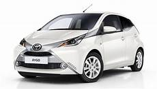 2015 Toyota Aygo X And X Cite Available To Order From