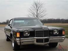 auto manual repair 1972 pontiac grand prix security system 1972 pontiac grand prix triple black original survivor 400 4bbl