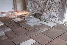 plancher chauffant renovation renovation bati ancien