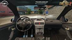 Opel Corsa C 1 7 Dti Interior V1 0 1 30 X 187 Ets2 Mods