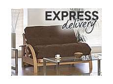 futon express bonsai single seat futon sofa bed futon sofa beds direct ltd