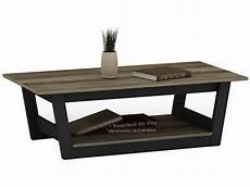Table Basse Wenge Conforama
