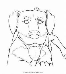 Malvorlagen Hunde Rottweiler Rottweiler 4 Gratis Malvorlage In Hunde Tiere Ausmalen