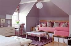 Jugendzimmer Mädchen Modern Türkis - zimmer m 228 dchen lila ideen blumen zimmer ideen