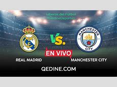el real madrid en vivo