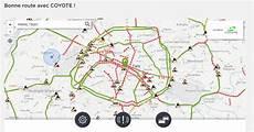 Info Trafic Routier En Temps R 233 El Et Pr 233 Vision Bouchons