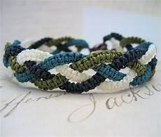 Diy Beaded Necklaces Bracelets And Jewelry Macrame