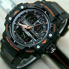 jual jam tangan new g shock gwg1000a terbaru best seller harga grosir jam sport gwg1000 gwa