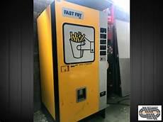 distributeur automatique occasion ancien distributeur automatique de frites fast fry occasion nous consulter