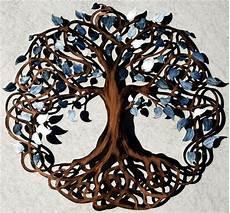 white pearl with sparkle tips tree of life infinity tree wall decor wall art 2349049 weddbook