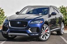 jaguar f pace 2019 model new 2019 jaguar f pace s sport utility in santa barbara
