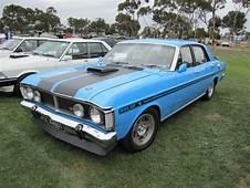 Ford Falcon XY GT True Bluejpg