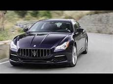 maserati quattroporte preis 2019 maserati quattroporte the luxury sedan now in its