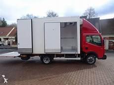 utilitaire frigo renault caisse n 233 gative maxity 140 dxi