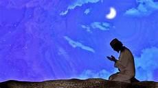 Keutamaan Sholat Malam Hari Wawan Islam