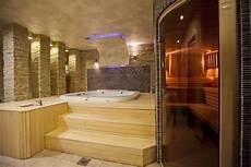 Sauna Whirlpool