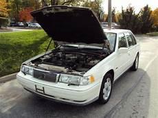 manual repair free 1997 volvo 960 navigation system buy used 1997 volvo 960 sedan loaded runs drives good dependable no reserve in yorktown