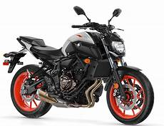 2019 yamaha mt 07 hyper motorcycle specs prices