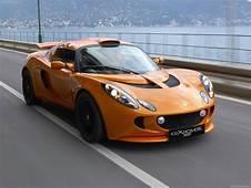 2007 Lotus Exige S  Automobile