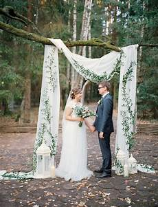 25 inspirational wedding ceremony arbor arch ideas