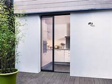 largeur baie vitrée baie coulissante largeur