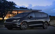 chrysler pacifica hybrid 2019 chrysler pacifica hybrid s appearance package when