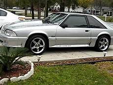 1993 mustang f303 youtube