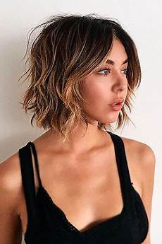 unique messy bob hair trend 2017 bob hairstyles 2018