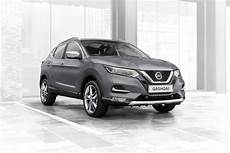 Special Edition Nissan Qashqai N Motion Arrives With