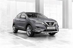 Special Edition Nissan Qashqai N Motion Arrives With Extra