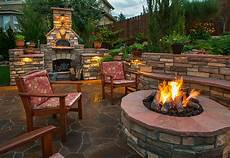Feuerstelle Im Garten So Machen Sie Im Garten Feuer