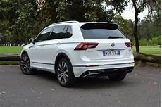 Volkswagen Tiguan 162tsi R Line 2017 Review Road Test