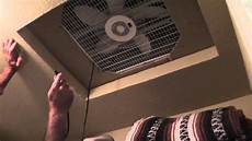 Kitchen Exhaust Fan Cover For Winter by Cheap Whole House Fan How To Cool Without A C