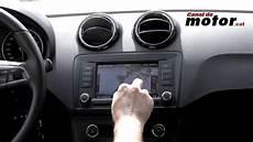 Seat Ibiza 2015 Media System Plus
